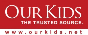 Our Kids Logo - 2013