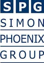 Simon Phoenix Group Logo
