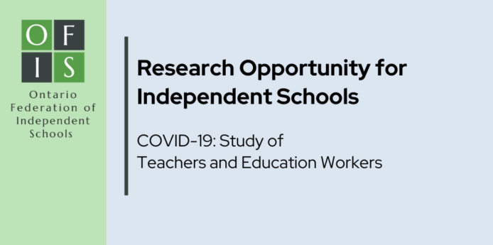 Research Opportunity – Covid-19 – Website